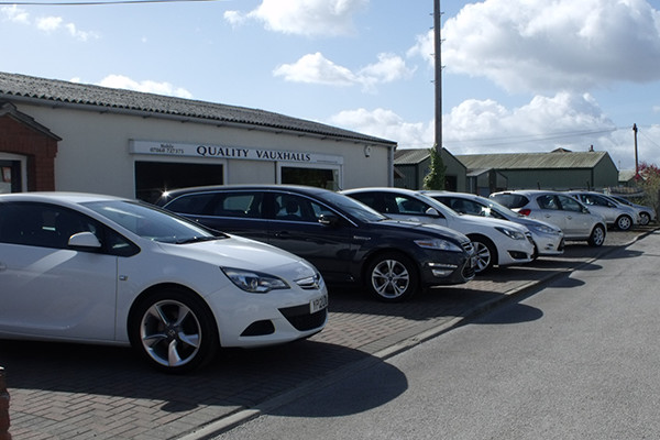 About Bickerton Car sales Elvington